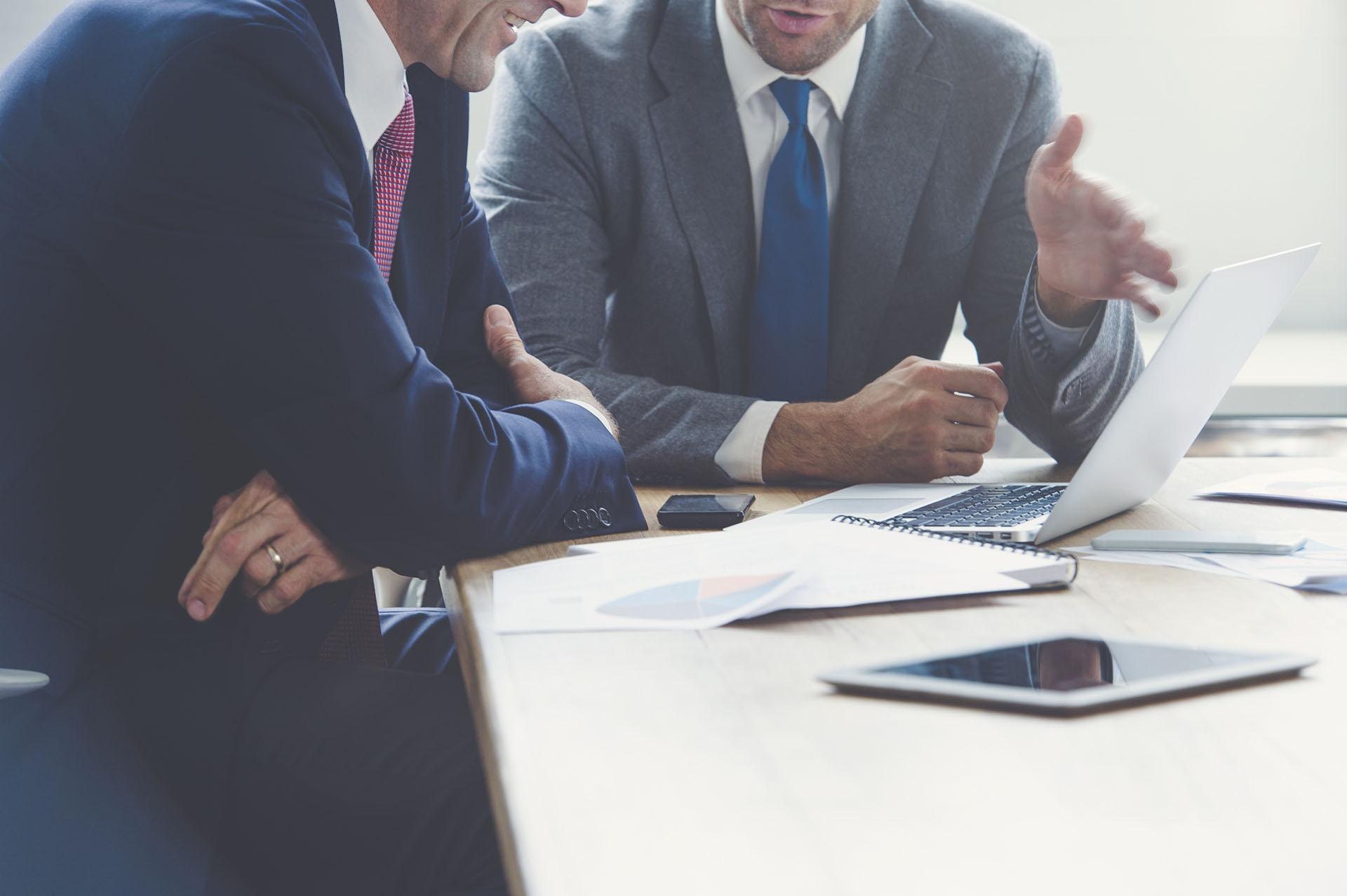 עורך דין מסחרי - עורך דין לעסקים